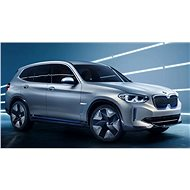 New BMW iX3 - Electric car
