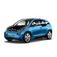 BMW i3 94 Ah (REX) Modrá - Elektromobil