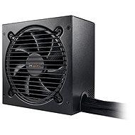 Be quiet! PURE POWER 10 400W - Počítačový zdroj