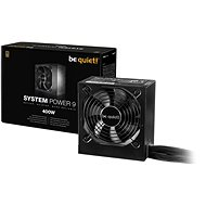 Be quiet! SYSTEM POWER 9, 400W