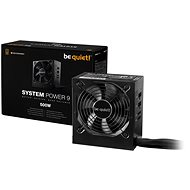Be quiet! SYSTEM POWER 9 CM 500W