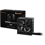 Be quiet! SYSTEM POWER 9 CM 700W