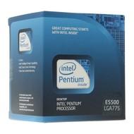 Intel Pentium Dual-Core E5500 - Procesor