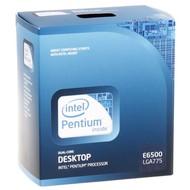 Intel Pentium Dual-Core E6500 - Procesor