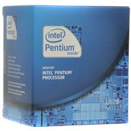 Intel Pentium G620 - Procesor