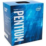 Intel Pentium G4560 - Procesor