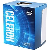 Intel Celeron G4900 Coffee Lake - Procesor