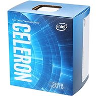 Intel Celeron G4920 Coffee Lake - Procesor