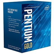 Intel Pentium Gold G5400 Coffee Lake - Procesor