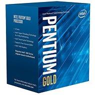 Intel Pentium Gold G5420 - Procesor