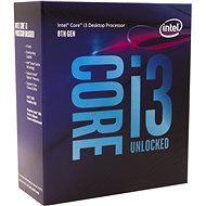 Intel Core i3-8350K - Procesor