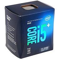 Intel Core i5+ 8400 - Procesor