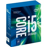 Intel Core i5-7600K @ 5.1 GHz OC PRETESTED DELID - Procesor