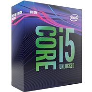 Intel Core i5-9600K - Procesor