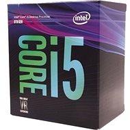 Intel Core i5-8600 - Processor