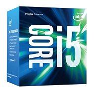 Intel Core i5-7600T - Procesor