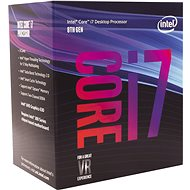Intel Core i7-8700 - Procesor