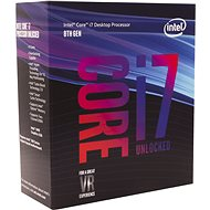 Intel Core i7-8700K - Procesor