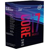 Intel Core i7-8700K @ 5.0 OC PRETESTED DELID - Procesor