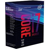 Intel Core i7-8700K @ 5.3 OC PRETESTED DELID - Procesor