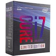 Intel Core i7-8086K Anniversary - Procesor