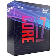 Intel Core i7-9700K - Procesor