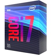Intel Core i7-9700F - Procesor