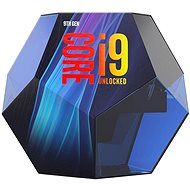 Intel Core i9-9900K CUSTOM IHS @ 5GHz 1.35V OC PRETESTED DELID - Processor