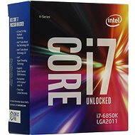 Intel Core i7-6850K - Procesor