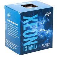 Intel Xeon E3-1220 v5 - Procesor