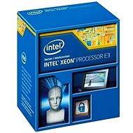 Intel Xeon E3-1231 v3 - Procesor
