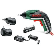 Bosch IXO In Full - Cordless Screwdriver