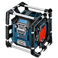 BOSCH GML 20 Professional - Battery Powered Radio