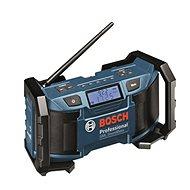 BOSCH GML 14.4/18 Sound Box Professional - Battery Powered Radio