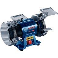 BOSCH GBG 35-15 - Two-wheeled bench grinder