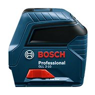 BOSCH GLL 2-10 - Cross Line Laser Level