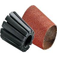 BOSCH Upínací stopka a kónický brusný návlek 30mm, zrnitost 80 - Příslušenství