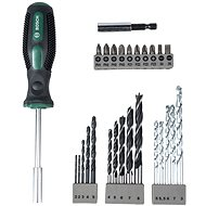 Bosch Promoline Set (27pcs) - Drill Set