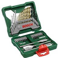 Bosch 40dílná set of X-Line  - Drill Set