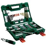 BOSCH V-Line Classic, 91pcs - Drill Set