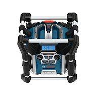 BOSCH GML 50 Powerbox BE - Battery Powered Radio