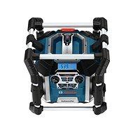 BOSCH GML 20 Powerbox BE - Battery Powered Radio