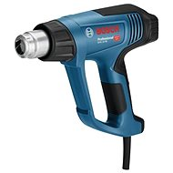 BOSCH GHG 23-66 + Attachments + Case - Heat Gun