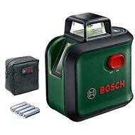 BOSCH AdvancedLevel 360 Basic - Křížový laser