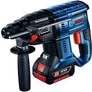 Bosch GBH 180-LI Professional Set - Hammer Drill