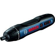 Bosch GO Professional - Akumulátorový šroubovák