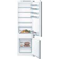 BOSCH KIV87VFF0 - Vestavná lednice