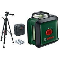 Bosch UniversalLevel 360 + TT 150 - Křížový laser