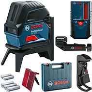 Bosch GCL 2-50 + LR6 - Cross Line Laser Level