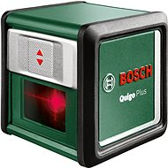 Bosch Quigo Plus - Křížový laser